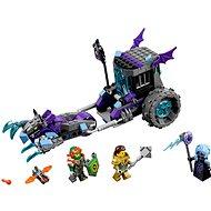 LEGO Nexo Knights 70349 Ruina a mobilní vězení