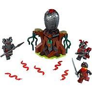 LEGO Ninjago 70621 Rumělkoví válečníci útočí