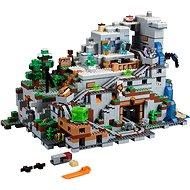 LEGO Minecraft 21137 Jeskyně v horách