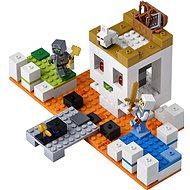 LEGO Minecraft 21145 Bojová aréna