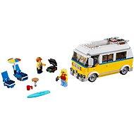 LEGO Creator 31079 Surfařská dodávka Sunshine