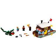 LEGO Creator 31093 Říční hausbót