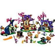 LEGO Elves 41185 Kouzelná záchrana ze skřetí vesnice