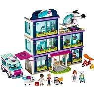 LEGO Friends 41318 Nemocnice v Heartlake