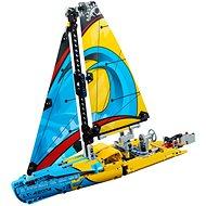 LEGO Technic 42074 Závodní jachta