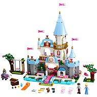 LEGO Disney Princess 41055 Popelčin romantický zámek