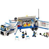 LEGO City 60044 Policie, Mobilní Policejní stanice