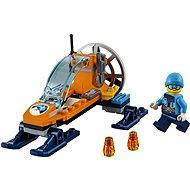 LEGO City 60190 Polární sněžný kluzák