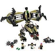 LEGO Ultra Agents 70164 Úder hurikánu