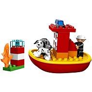 LEGO DUPLO 10591 Hasičský člun