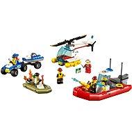LEGO City 60086 Town, Startovací sada