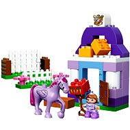 LEGO DUPLO 10594 Princezna Sofie I.,  Královské stáje