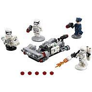 LEGO Star Wars TM 75166 Transportní speeder Prvního řádu