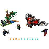 LEGO Super Heroes 76079 Útok Ravagera