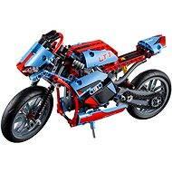 LEGO Technic 42036 Silniční motorka