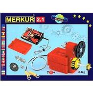 Merkur elektromotorek
