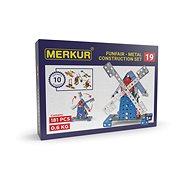 Merkur mlýn