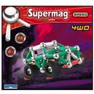 SUPERMAG - 4WD