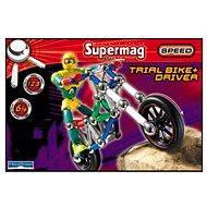 SUPERMAG - Motorka
