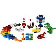 LEGO Classic 10693 Tvořivé doplňky