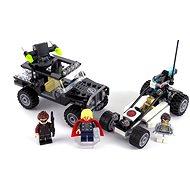LEGO Super Heroes 76030 Avengers zúčtování s Hydrou