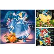 Ravensburger Walt Disney Princezny