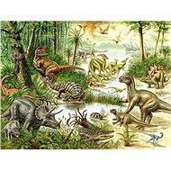 Ravensburger Dinosauři
