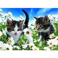 Ravensburger Sladká koťata XXL