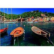 Ravensburger Itálie - Přístav v Portofino