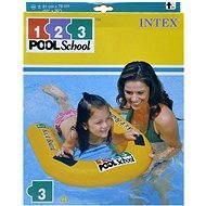 Intex Nafukovací plovací deska Pool School