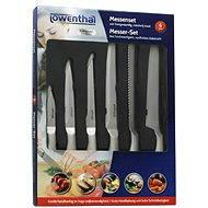 LTLM Set nožů z ušlechtilé oceli 6ks
