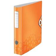 LEITZ 180° Active Wow 65mm - metalická oranžová