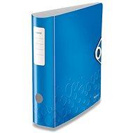 LEITZ 180° Active Wow 65mm - metalická modrá