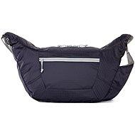 Lowepro Sport Shoulder 18L fialová/šedá
