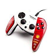 Thrustmaster Ferrari F1 Italia Dual analog