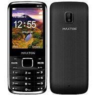 MAXCOM MM55 černý