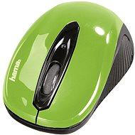 Hama AM-7300 černo/zelená