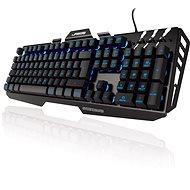 Hama uRage Cyberboard Premium Gaming CZ+SK