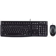 Logitech Desktop MK120 DE