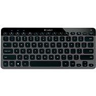 Logitech Bluetooth Illuminated Keyboard K810 DE