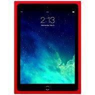 Logitech BLOK Protective Shell pro iPad Air 2 - červenofialový