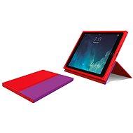 Logitech BLOK Case pro iPad Air 2 - červenofialový