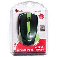 C-TECH WLM-01 zelená