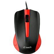 C-TECH WM-01R červená