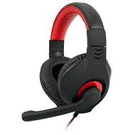 C-TECH NEMESIS V2 GHS-14 (černo-červená)