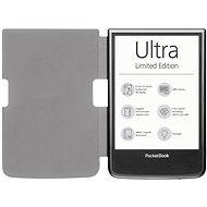PocketBook 650 Ultra šedá Limitovaná edice + magnetické pouzdro
