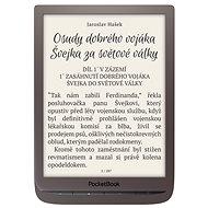 PocketBook 740 InkPad 3 tmavě hnědý