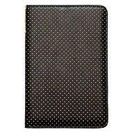 PocketBook DOTS černo-žluté