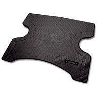 Omega Laptop Cooler Pad (Fridge) černá