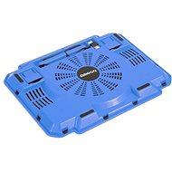 OMEGA ICE BOX modrý